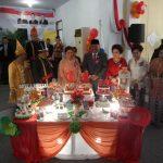 Bupati VAP Dampingi Gubernur Olly Ikut Rapat Paripurna Istimewa DPRD Dalam Rangka HUT ke-14 Minut
