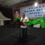Wakili Bupati, Sekda Kuhu Tutup Pameran Pembangunan Kabupaten Minut