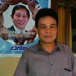Revisi Perda RTRW Kota Manado. Talumewo: Kawasan Pertanian Harus Dipertahankan