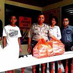 Tipu Pemilik Rumah Makan, Pelaku Mengaku Anggota Polisi