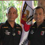 Dilaporkan ke Polisi Terkait Pencemaran, Ini Klarifikasi Ketua Harian Perbakin Sulut