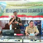 Gandeng Kejati Sulut, Kecamatan Wenang Gelar Penyuluhan Hukum