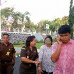 Terduga Korupsi Pemecah Ombak Likupang Ditahan Kejati