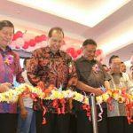 Wali Kota GSVL Hadiri Grand Opening Tranmart Carrefour