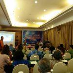 Kesbangpol Manado Gelar Diskusi Ormas, LSM dan Organisasi kepemudaan tahun 2017