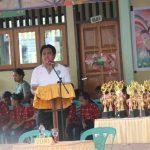 Buka Festival GSC, Bupati Ajak Budayakan Hidup Sehat Cerdas