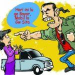 Debt Collector Tak Perlihatkan Sertifikat Fidusia, Jangan Mau Kendaraan Ditarik Perusahan Leasing