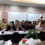 APBD 2018 Minut Dikonsultasikan di Pemprov Sulut