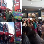 Grand Opening, Kentucky Fried Chiken Airmadidi