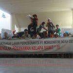 Terima Aspirasi Masyarakat, Pemda Bolmong Cari Solusi Terbaik Permasalahan Sawit di Lolak