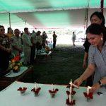 KBPP-Polri PD Sulut gelar Ibadah Pra Natal