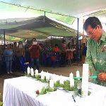 Wali Kota GSVL Safari Natal Perdana Pemkot Manado Di Kecamatan Bunaken