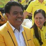 Resmi Wakil Ketua DPD I PG. Ruitan: Langkah Paruntu Tepat Akomodir Gaghana