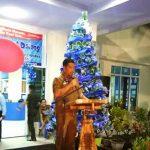 (Video) Safari Natal Pemkot Manado di Kecamatan Paal Dua. Wawali Mor: Jadilah Terang Bagi Sesama