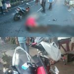 Tabrak Lari di Ruas Jalan Manado-Bitung, Raymon Tewas di Tempat