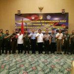 Kemenhan gelar Kursus Singkat Manajemen Pertahanan Negara