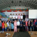 Dinas PPPA dan Kaukus Perempuan Parlemen Sulut Gelar Workshop Peran Perempuan Dalam Biltus