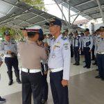 Siap Bantu Polisi Atur Lalu Lintas Jelang Hari Pergantian Tahun