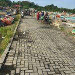 Temuan BPK Tuntas, Pelaksanaan Proyek Bantuan BNPB Sesuai Prosedur