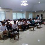 MUI Kota Manado Gelar Musda Masa Khidmat 2017-2022