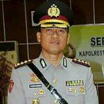 Polresta Manado Back Up Pengamanan Pilkada