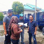 Amankan Aset Daerah, Motor Sampah di 11 Kecamatan di Manado Diperiksa