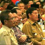 Walikota Vicky Lumentut Hadiri Diskusi Kelompok Terarah Terkait Tindaklanjut Rekomendasi BPK-RI