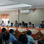 Pembebasan Jalan Tol Manado-Bitung. Bupati VAP: Harus Dimusyawarahkan