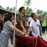 Deklarasi, Launching, Peresmian Kebersamaan Masyarakat Lenganeng Bersama Gahagho