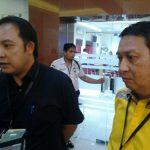 Ivansa-CNR Paling Awal Tuntaskan 567 Soal Psikotes