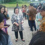 Jokowi Bakal Hadiri Peringatan Hari Keluarga Nasional 2018 di Sulut