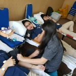 Stok PMI Minim, BPJS Kesehatan Kedeputian Wilayah Suluttenggomalut Bantu Donor Darah