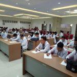 56 Calon Dokter Spesialis Timba Ilmu di RSUP Prof Kandou