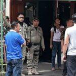 TIM PENEGAKAN PERDA Bergerak Di Wenang, 50 Pelanggar Kena Jaring