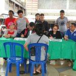 Tim Penegak Perda OTT 50 Warga Pelanggar. Yanti Putri: Patuhilah Aturan