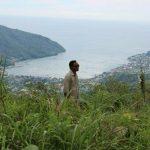 Puncak Lose Primadona Baru Destinasi Wisata Sangihe