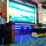 Digelar, Rakorev Serta Evaluasi e-SAKIP Triwulan IV TA 2017 Pemkot Manado