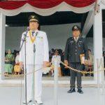 Gaghana Irup Peringatan HUT Sangihe Ke-593