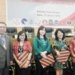 Ketua PAPDI Sulut: Kanker Usus Terbanyak Serang Laki-Laki