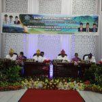 DPRD Gelar Paripurna Istimewa Perayaan HUT Sangihe Ke-593