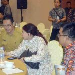 Bupati VONNIE PANAMBUNAN Hadiri Diskusi Kelompok Terarah Terkait Tindaklanjut Rekomendasi BPK-RI