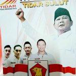 Ketum PP TIDAR Aryo Djoyohadikusumo: Musda TIDAR di Sulut yang pertama di wilayah Indonesia Timur