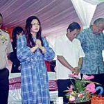 VAP: Saya Hormati Keputusan DPP Nasdem, Tapi Saya Percaya Rencana Tuhan