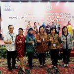 Kepala Dinkes Sulut Ikuti Rakornas Program KKBPK 2018 di Jakarta