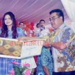 Berkinerja Baik, Pemkab Minut Raih Nilai B Penghargaan SAKIP Dari MENPAN RB