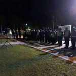 Ciptakan Stabilitas Kantibmas, Polres Minut Gelar Operasi PaKaPaRa