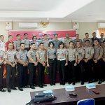 Giat Pengabdian Masyarakat Mahasiswa STIK-PTIK Angkatan 73 WAP di Minut Ditutup