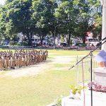 Waspadai Calo CPNS di Manado. Walikota Vicky: BKD Lakukan Sosialisasi Segera