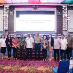 Bapelitbang Manado Gelar Forum Perangkat Daerah Kota Manado