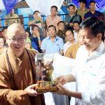 Pemkot Manado Hadirkan Atraksi Kungfu Shaolin di Godbless Park